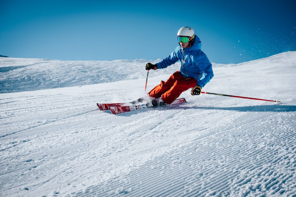 Sciare al Sestriere