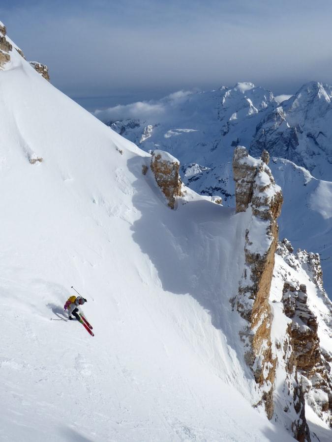 Weekend a Chamonix-Mont-Blanc